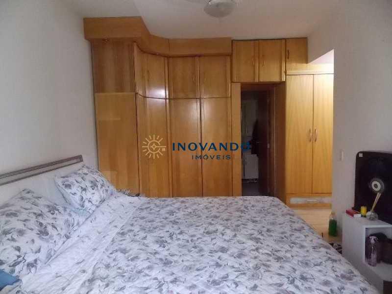 622523104202936 - Apartamento na Barra da Tijuca- Ocean Front- 4 quartos com 155m² - 259D - 5