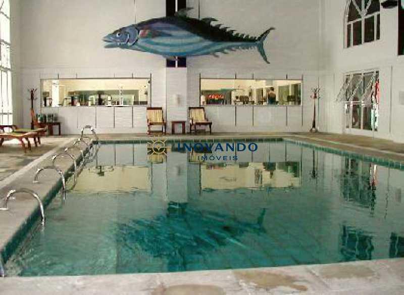 623523106614645 - Apartamento na Barra da Tijuca- Ocean Front- 4 quartos com 155m² - 259D - 7