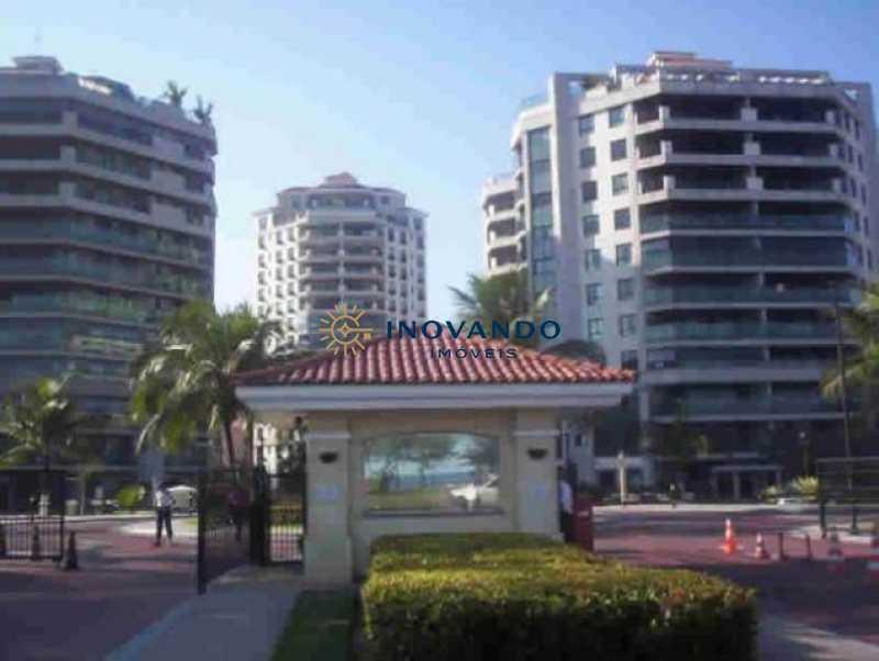 627523104463296 - Apartamento na Barra da Tijuca- Ocean Front- 4 quartos com 155m² - 259D - 16