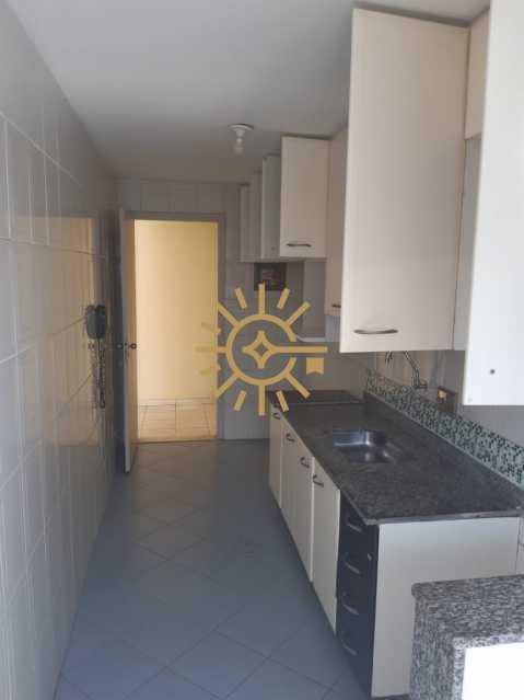 2af7a50c-3872-4399-aee4-5898a1 - Apartamento de 2 quartos na Barra da Tijuca - Joia da Barra- 78 m-² - - 814B - 13