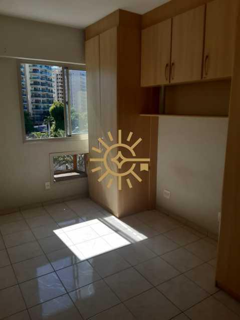 3a8d1d3a-2c3f-4e0e-9f4d-a61560 - Apartamento de 2 quartos na Barra da Tijuca - Joia da Barra- 78 m-² - - 814B - 11