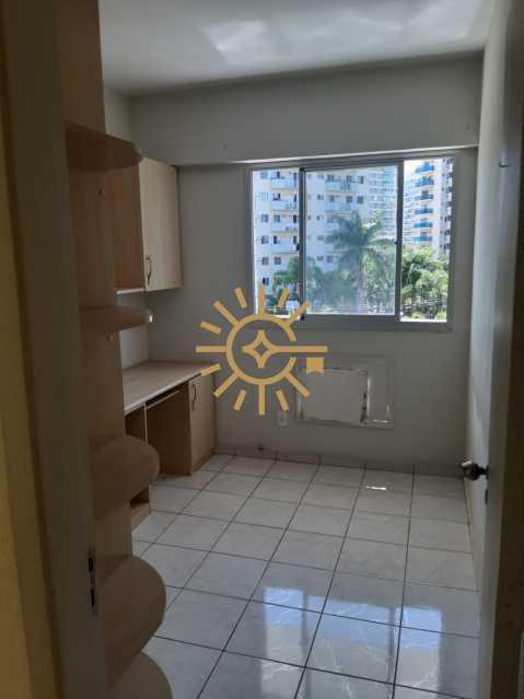 8bcba306-57df-4190-ad9e-ff83d7 - Apartamento de 2 quartos na Barra da Tijuca - Joia da Barra- 78 m-² - - 814B - 10