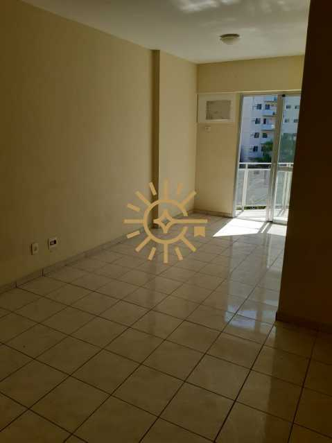 74a8115b-2a57-42cf-b9ec-4542cb - Apartamento de 2 quartos na Barra da Tijuca - Joia da Barra- 78 m-² - - 814B - 7