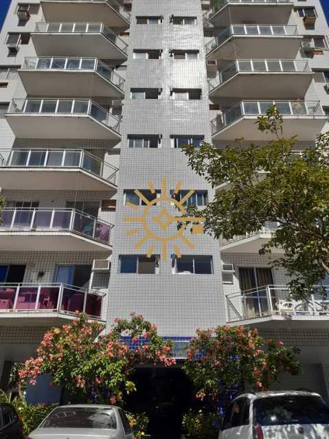 138dbf29-ef71-4e91-b180-33fc1b - Apartamento de 2 quartos na Barra da Tijuca - Joia da Barra- 78 m-² - - 814B - 19
