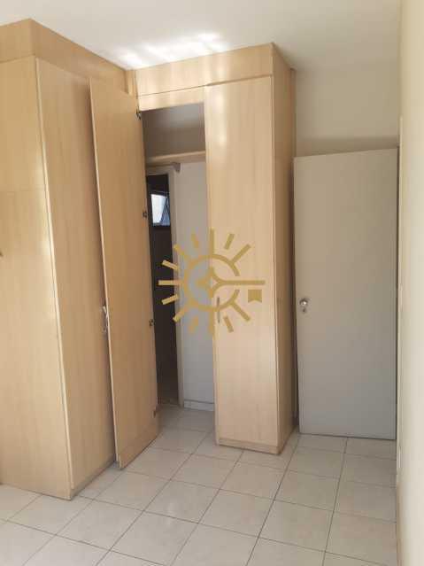 214dd678-82ac-4265-9def-c1326b - Apartamento de 2 quartos na Barra da Tijuca - Joia da Barra- 78 m-² - - 814B - 12