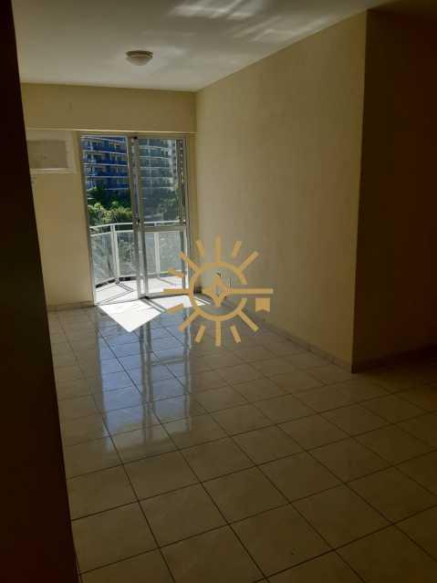 0478a4ad-d131-4611-a50a-0eb3d8 - Apartamento de 2 quartos na Barra da Tijuca - Joia da Barra- 78 m-² - - 814B - 8