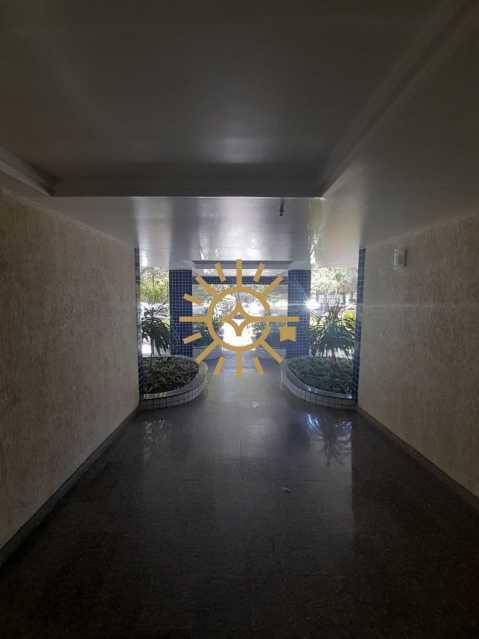 0511abac-efe7-4e65-9450-987434 - Apartamento de 2 quartos na Barra da Tijuca - Joia da Barra- 78 m-² - - 814B - 20