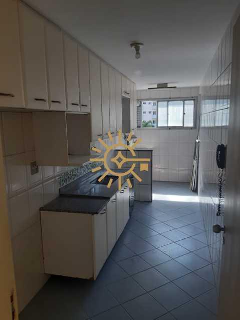 835fe4b9-79d2-4f1f-84c5-a952af - Apartamento de 2 quartos na Barra da Tijuca - Joia da Barra- 78 m-² - - 814B - 14