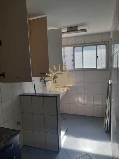 850c1a5e-7c4c-453b-b273-3fcc11 - Apartamento de 2 quartos na Barra da Tijuca - Joia da Barra- 78 m-² - - 814B - 15