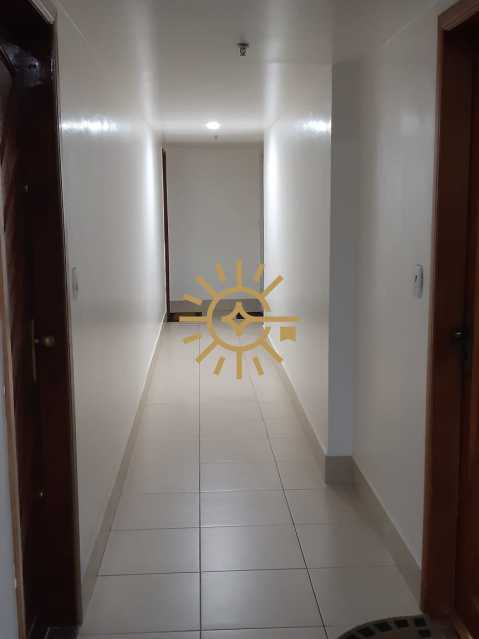 6755e727-7d63-4db7-b161-b18541 - Apartamento de 2 quartos na Barra da Tijuca - Joia da Barra- 78 m-² - - 814B - 21