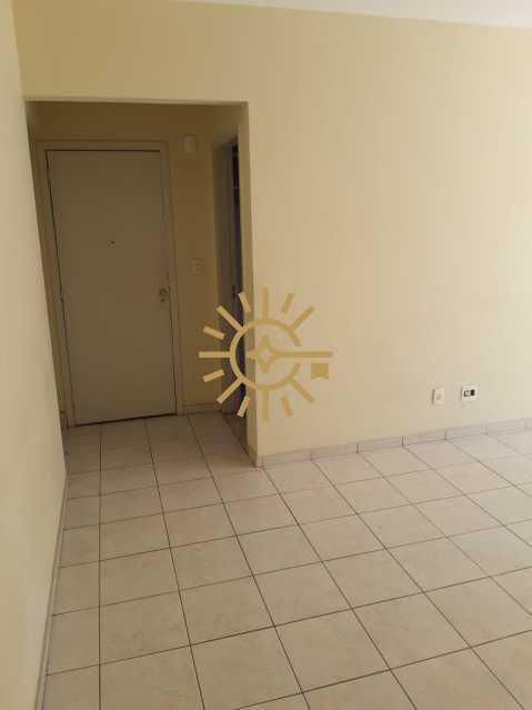 5797572d-8cf9-4550-b81c-109bf7 - Apartamento de 2 quartos na Barra da Tijuca - Joia da Barra- 78 m-² - - 814B - 6