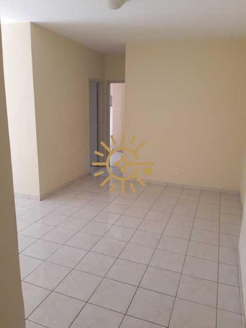 a125b4a6-da12-430a-a6c5-efc3ea - Apartamento de 2 quartos na Barra da Tijuca - Joia da Barra- 78 m-² - - 814B - 5