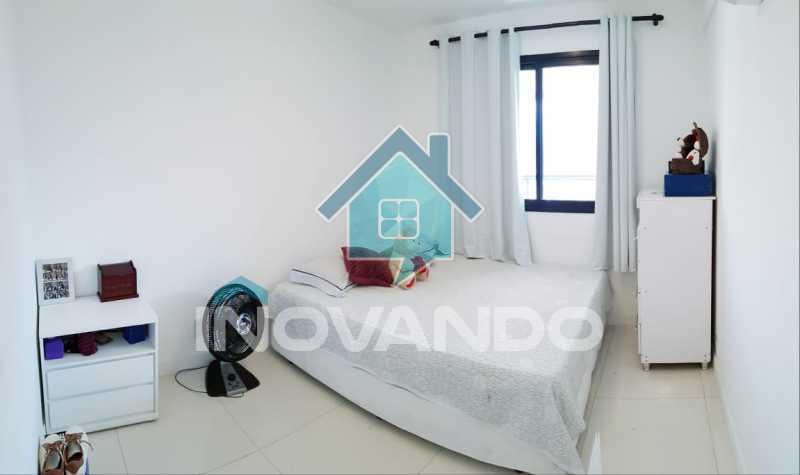 0991d093-27cb-41f7-8552-d89f04 - Recreio do Bandeirantes- condomínio- You Designer - Apartamento de 3 quartos , 91m-² - 815C - 9