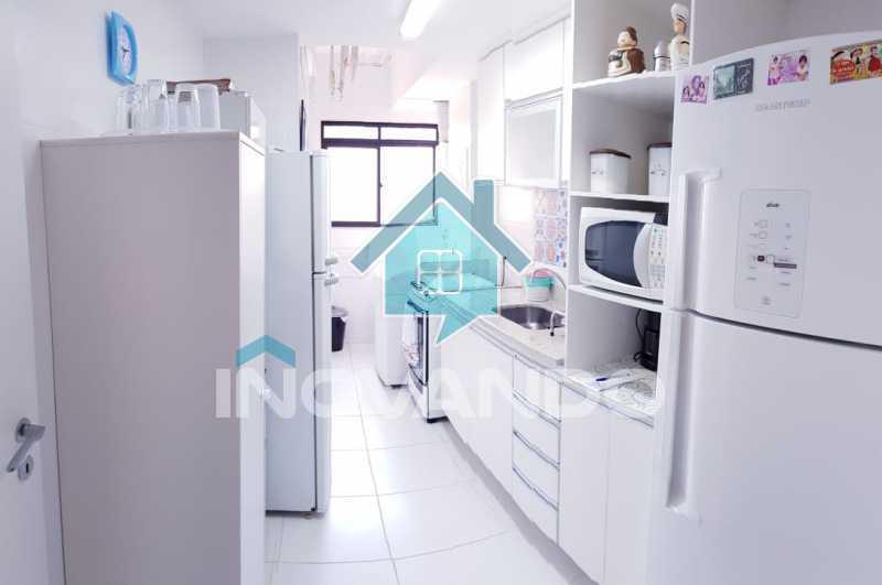 3c429b67-599e-47c5-b33b-0d0f9d - Recreio do Bandeirantes- condomínio- You Designer - Apartamento de 3 quartos , 91m-² - 815C - 13
