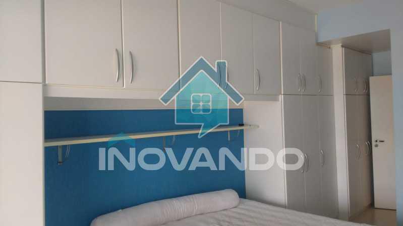 4f3ccf99-491b-4136-b497-719293 - Praia da Barra da Tijuca - Alfa park- Apartamento de 1 quartos 70 m-² - - 819A - 3
