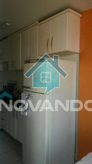 6cbbafcb-44c8-46d5-a5e5-01fa8d - Praia da Barra da Tijuca - Alfa park- Apartamento de 1 quartos 70 m-² - - 819A - 4