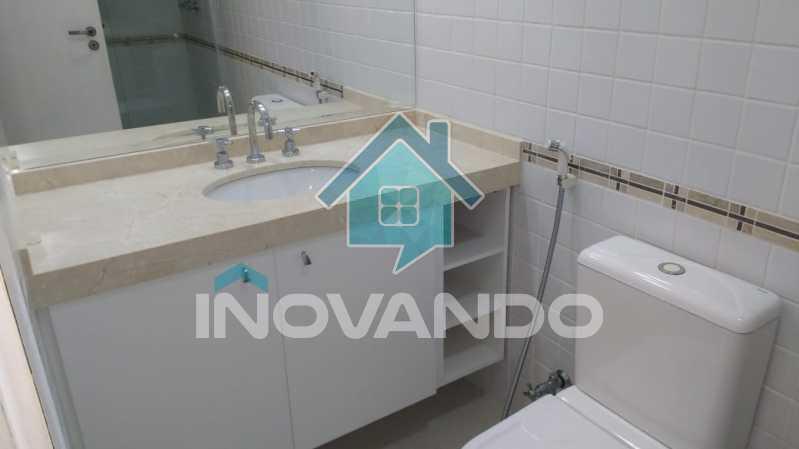7cf54931-ce62-431a-8b07-2e35eb - Praia da Barra da Tijuca - Alfa park- Apartamento de 1 quartos 70 m-² - - 819A - 5