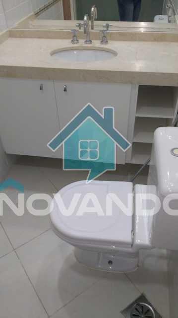 1114caba-cd2a-43ad-bc2b-a88fb4 - Praia da Barra da Tijuca - Alfa park- Apartamento de 1 quartos 70 m-² - - 819A - 10