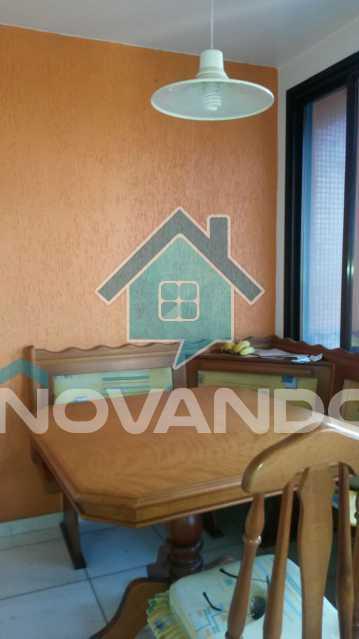c4005650-acf3-4016-a13e-65b4cb - Praia da Barra da Tijuca - Alfa park- Apartamento de 1 quartos 70 m-² - - 819A - 13