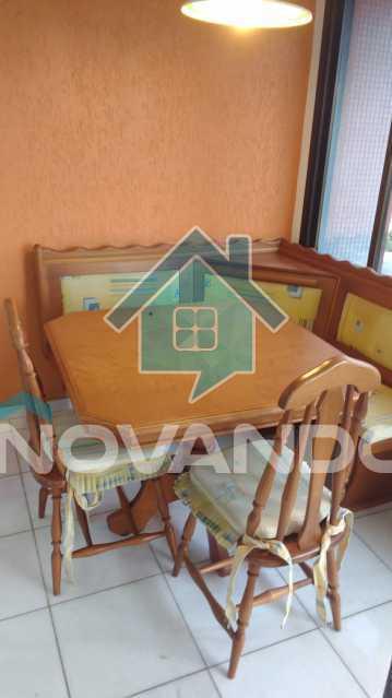 efe45882-4aaf-4311-9c3d-d2e566 - Praia da Barra da Tijuca - Alfa park- Apartamento de 1 quartos 70 m-² - - 819A - 16