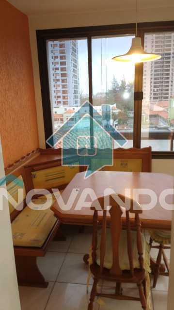 f6d7692d-a628-457a-850d-ffa546 - Praia da Barra da Tijuca - Alfa park- Apartamento de 1 quartos 70 m-² - - 819A - 17