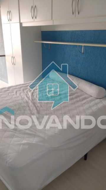 f85f5937-7e40-42f1-8216-7d15b6 - Praia da Barra da Tijuca - Alfa park- Apartamento de 1 quartos 70 m-² - - 819A - 18