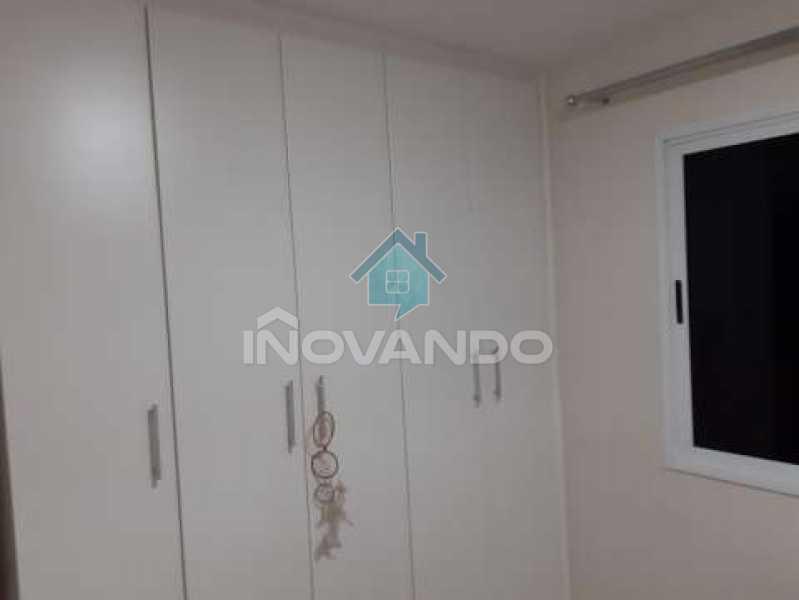 ca928b8cbccf467ef7340ba33f3218 - Barra da Tijuca- Rio 2- cobertura de 4 quartos 235m-² - 835K - 7