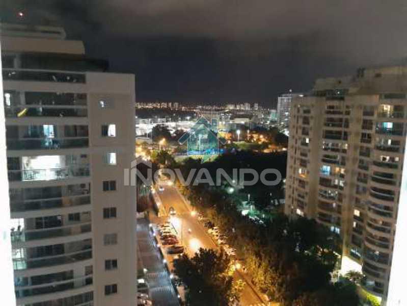 e7f8440275104443411b24c8aeb5d9 - Barra da Tijuca- Rio 2- cobertura de 4 quartos 235m-² - 835K - 9