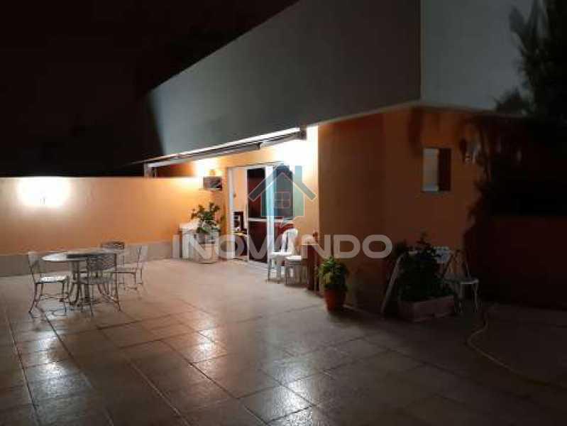 cb105c85fe3d860de8836d088b2353 - Barra da Tijuca- Rio 2- cobertura de 4 quartos 235m-² - 835K - 16