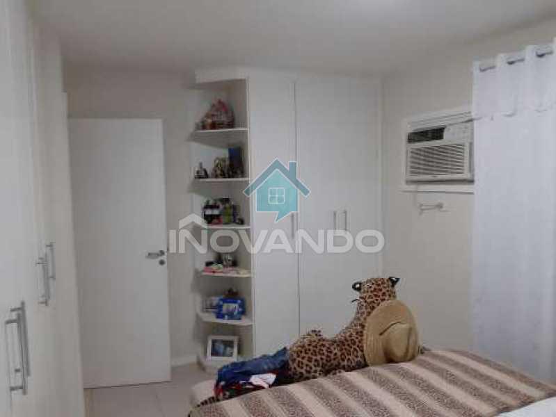 e59470064e18ef7085747fdb06a63a - Barra da Tijuca- Rio 2- cobertura de 4 quartos 235m-² - 835K - 18