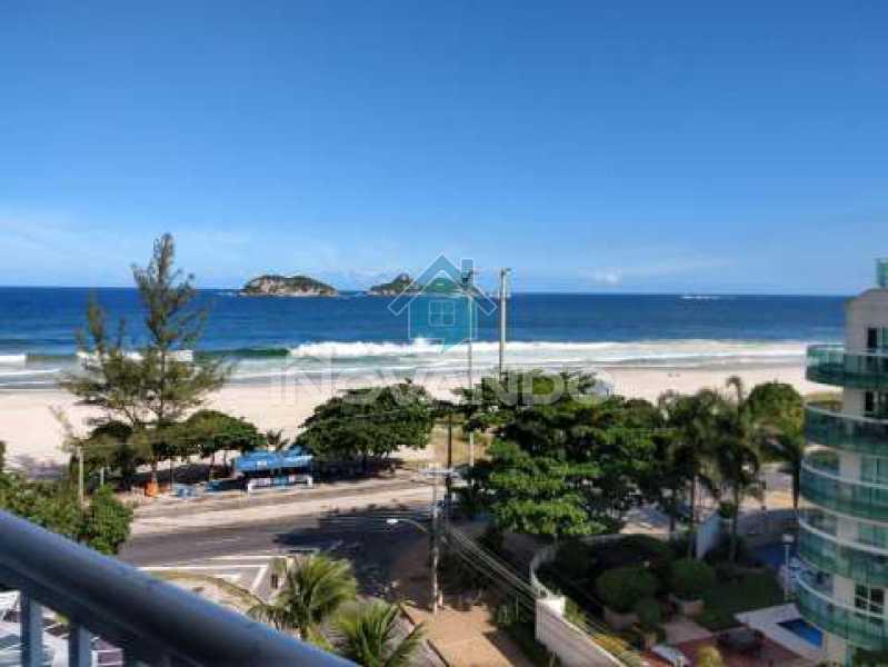 8f200e2696871e7278950c0e885fab - Barra da Tijuca- Jardim Oceânico- 1 quartos 55m-² - - 845A - 1