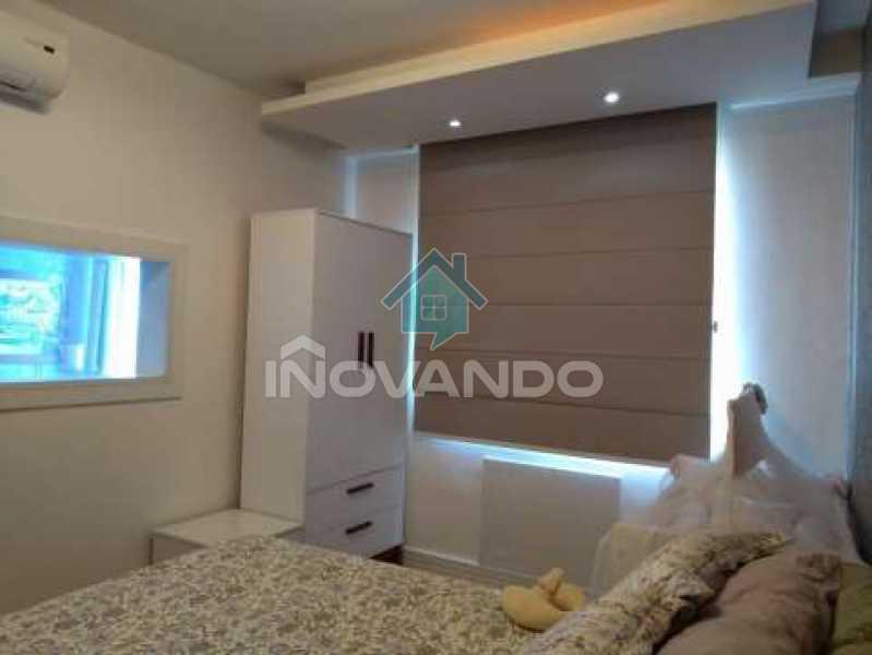 883f945c7df365ee05e163f85ba4af - Barra da Tijuca- Jardim Oceânico- 1 quartos 55m-² - - 845A - 8
