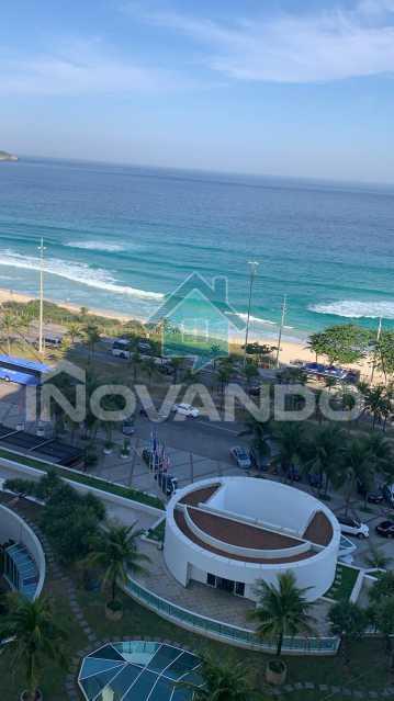 8babab18-21ff-4b53-87dd-9ee064 - Praia Barra da Tijuca- Sheranton- Wyndham- 1 quartos 52m-² - - 854A - 4
