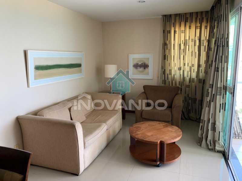 686ad3c9-2917-4999-bc46-d91c17 - Praia Barra da Tijuca- Sheranton- Wyndham- 1 quartos 52m-² - - 854A - 10