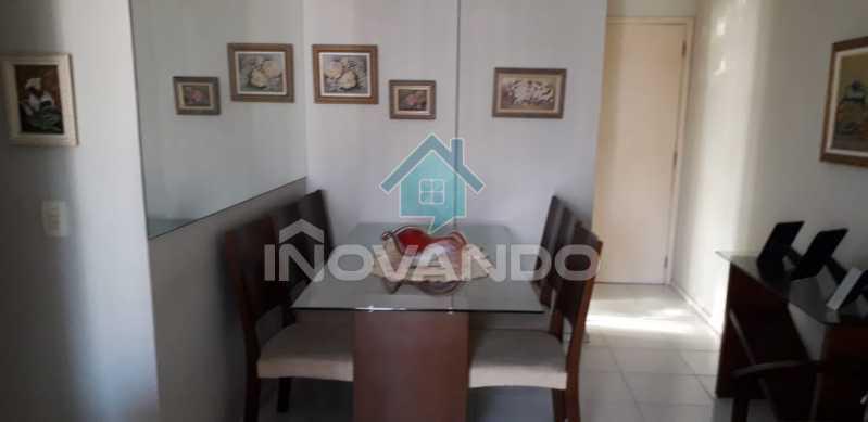 6340b318-c221-40a5-9f53-206095 - Barra da Tijuca Vila Olímpica- Barra Fun- 3 quartos 78 m-² - - 863C - 15