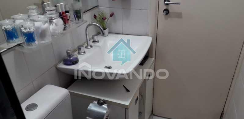 85738c13-c0ea-442d-85e8-e462f0 - Barra da Tijuca Vila Olímpica- Barra Fun- 3 quartos 78 m-² - - 863C - 16