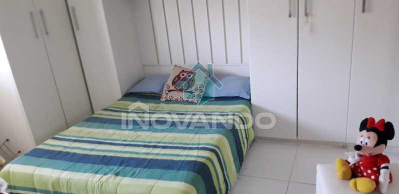 f43d6b6d-ae9a-464a-af76-151985 - Barra da Tijuca Vila Olímpica- Barra Fun- 3 quartos 78 m-² - - 863C - 23