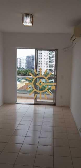f5df0597-f856-444e-ad24-65a224 - Barra da Tijuca - portal do atlantico- 2 quartos 60m-² - 871B - 1