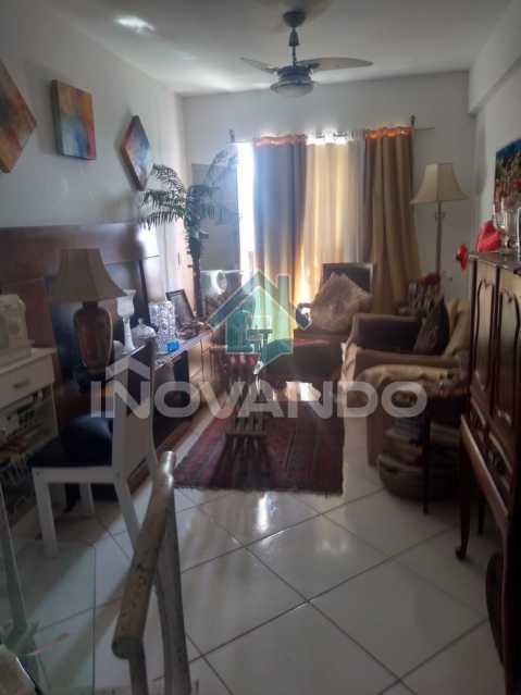 ef11a991-24d6-4552-b452-862c4b - Apartamento 2 quartos à venda Rio de Janeiro,RJ - R$ 340.000 - 880B - 4
