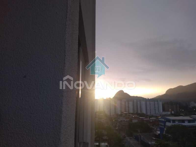 2fe7ea3b-e181-4e34-8122-3987de - Apartamento 2 quartos à venda Rio de Janeiro,RJ - R$ 340.000 - 880B - 12