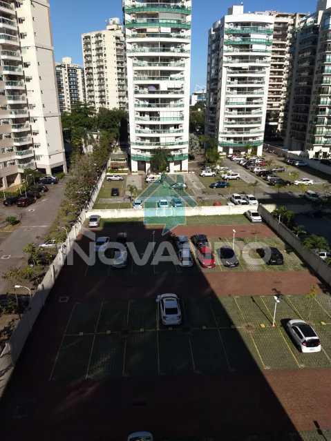 1a68ec54-2a9a-403f-8171-b4ff8c - Barra da Tijuca - Villas da Barra - Jardim da Barra- 3 quartos 83m-² - 887C - 1
