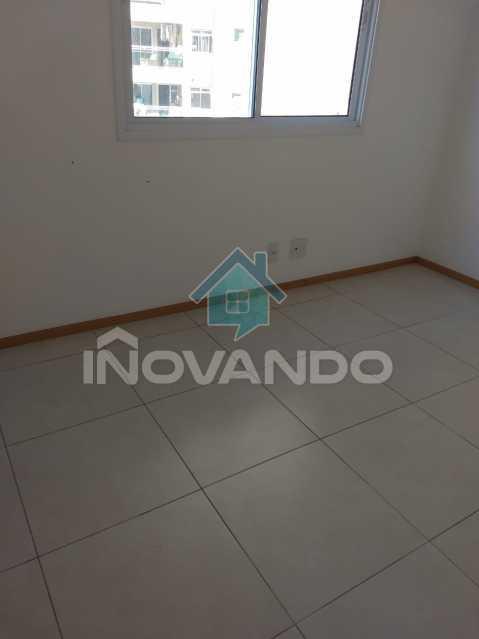 6d301385-f282-4300-b14e-8d53ad - Barra da Tijuca - Villas da Barra - Jardim da Barra- 3 quartos 83m-² - 887C - 4