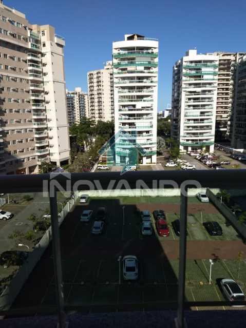 10a31d2e-d842-4b4b-95df-3fae6f - Barra da Tijuca - Villas da Barra - Jardim da Barra- 3 quartos 83m-² - 887C - 5