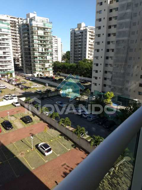 62b2b453-2caf-4113-9233-6cf2e5 - Barra da Tijuca - Villas da Barra - Jardim da Barra- 3 quartos 83m-² - 887C - 7