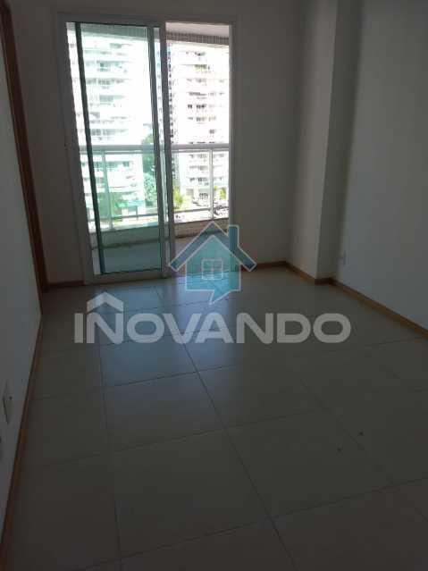 579aff0e-3fbc-453e-86ed-d9d0d0 - Barra da Tijuca - Villas da Barra - Jardim da Barra- 3 quartos 83m-² - 887C - 9
