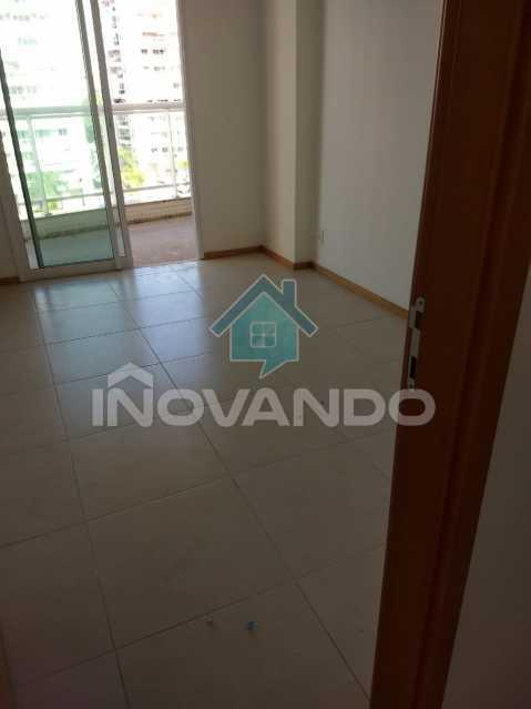 650c74ad-8d44-4798-bbd9-ed9a98 - Barra da Tijuca - Villas da Barra - Jardim da Barra- 3 quartos 83m-² - 887C - 10