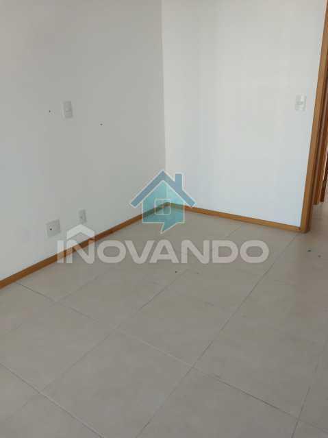 814102b9-0c07-4d22-9619-55c1c5 - Barra da Tijuca - Villas da Barra - Jardim da Barra- 3 quartos 83m-² - 887C - 14