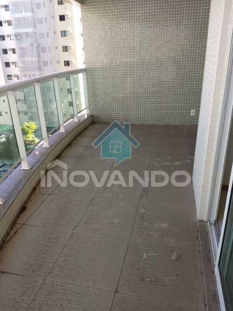 ef0c2456-5e8b-4d9f-adba-789b28 - Barra da Tijuca - Villas da Barra - Jardim da Barra- 3 quartos 83m-² - 887C - 18