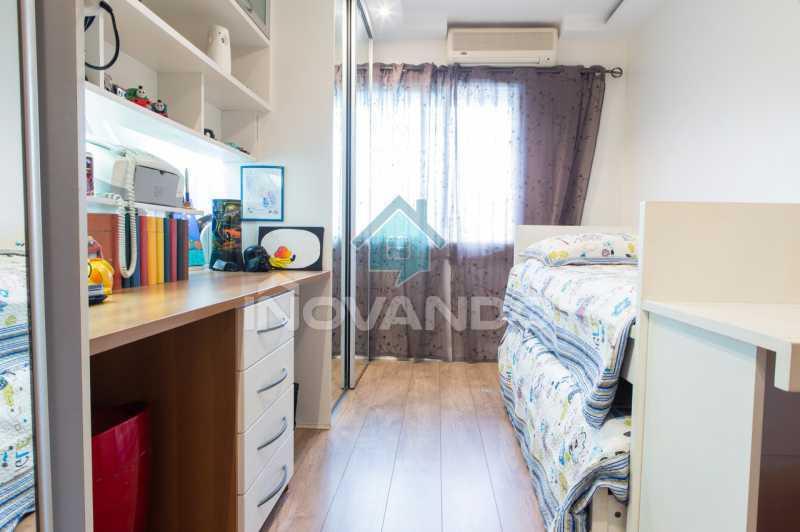 93ec1d34-5eb8-4873-8664-bcc35f - Barra da Tijuca - Rio2 Residencial Borgonha- 3 quartos 197m-² - 898K - 8