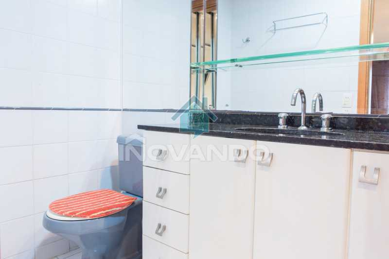 205014b7-7ed4-44da-9893-93eee5 - Barra da Tijuca - Rio2 Residencial Borgonha- 3 quartos 197m-² - 898K - 14